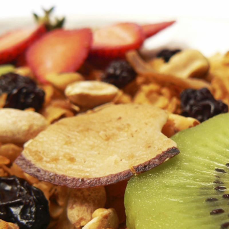 Alimentos ricos em fibras são aliados no tratamento da gota
