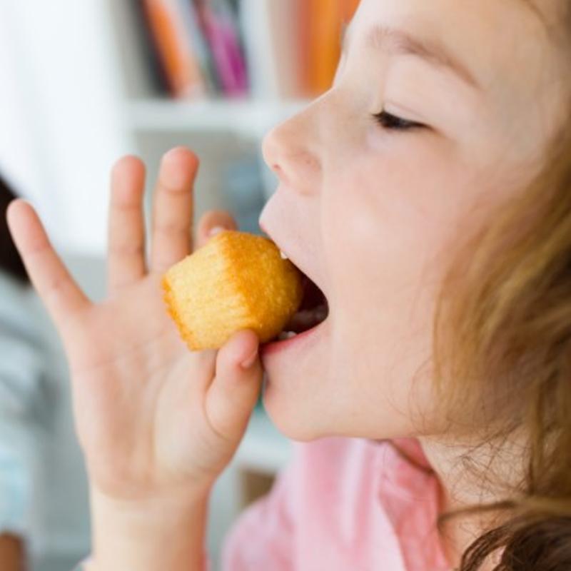 Obesidade infantil e os riscos de desenvolver diabete